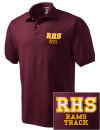 Ross High SchoolTrack
