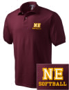 Northeastern High SchoolSoftball