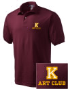 Kalida High SchoolArt Club