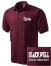 Blackwell High SchoolCross Country