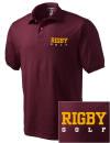 Rigby High SchoolGolf