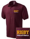 Rigby High SchoolVolleyball