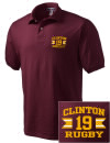 Clinton High SchoolRugby
