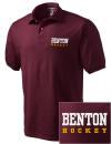Benton High SchoolHockey