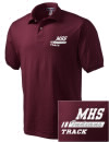 Marengo High SchoolTrack