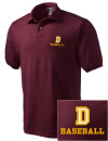 Dunlap High SchoolBaseball