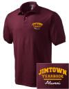 Jimtown High SchoolYearbook