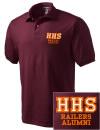 Herington High SchoolAlumni