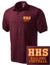 Herington High SchoolFootball