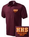 Herington High SchoolGolf