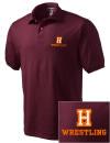 Herington High SchoolWrestling