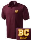 Bourbon County High SchoolGolf
