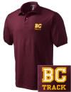 Bourbon County High SchoolTrack