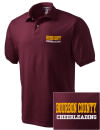 Bourbon County High SchoolCheerleading