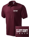 Elliott County High SchoolTrack