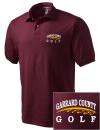 Garrard County High SchoolGolf