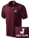 Jeffersontown High SchoolArt Club