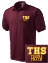 Tiverton High SchoolTrack