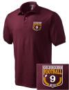 Lead High SchoolFootball