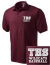 Tullahoma High SchoolBaseball