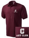 Collierville High SchoolArt Club