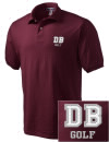 Dobyns Bennett High SchoolGolf