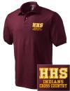 Harlandale High SchoolCross Country