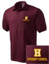 Harlandale High SchoolStudent Council