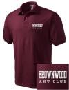 Brownwood High SchoolArt Club