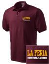 La Feria High SchoolCheerleading