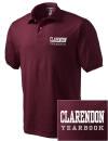 Clarendon High SchoolYearbook