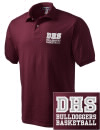 Dewey High SchoolBasketball