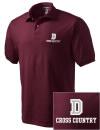 Dewey High SchoolCross Country