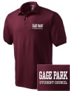 Gage Park High SchoolStudent Council