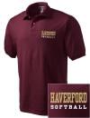 Haverford High SchoolSoftball