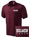 Holmen High SchoolTrack