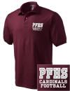 Park Falls High SchoolFootball