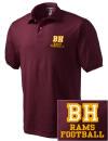 Big Horn High SchoolFootball