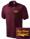 Big Horn High SchoolArt Club