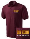 Big Horn High SchoolYearbook
