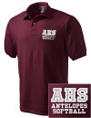 Abernathy High SchoolSoftball