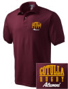 Cotulla High SchoolRugby