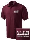 Calallen High SchoolCheerleading