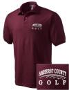 Amherst County High SchoolGolf