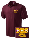 Brookville High SchoolTrack