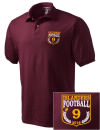 Poquoson High SchoolFootball