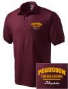 Poquoson High SchoolCheerleading