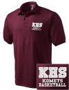 Kearny High SchoolBasketball