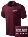 Hazel Park High SchoolSoftball