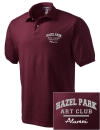 Hazel Park High SchoolArt Club